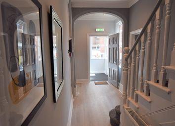 Thumbnail Room to rent in Falstaffe Mews, Regent Street, New Basford, Nottingham