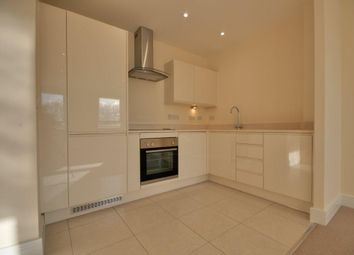 Thumbnail 2 bed flat to rent in Riverside Place, Marsh Road, Pinner, Middlesex