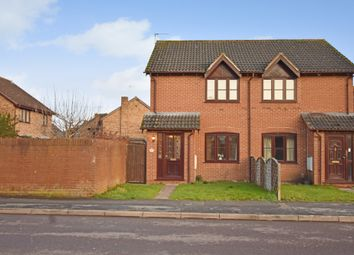 Thumbnail 2 bed semi-detached house to rent in Betteridge Road, Thatcham