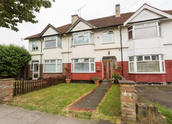 Thumbnail 3 bed terraced house for sale in St. Lukes Road, Southend-On-Sea