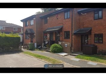 Thumbnail 1 bed terraced house to rent in Buttermere Road, Orpington