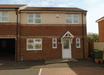 Thumbnail 2 bed property to rent in High Street, Guidepost, Choppington