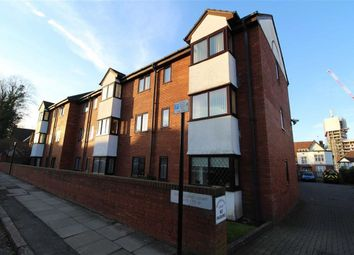 Thumbnail 2 bed flat for sale in Stoney Road, Coventry