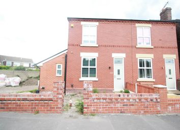 Thumbnail 3 bed terraced house for sale in Ashton Heath, Ashton-In-Makerfield, Wigan
