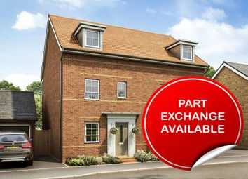 "Thumbnail 4 bed semi-detached house for sale in ""Woodcote"" at Norton Road, Norton, Stockton-On-Tees"