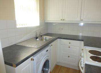 Thumbnail Studio to rent in Nant Park Court, New Brighton, Wallasey