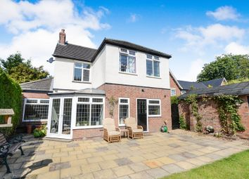 Thumbnail 4 bedroom detached house for sale in Strensall Road, Earswick, York