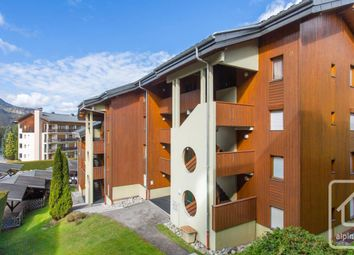 Thumbnail 1 bed apartment for sale in Rhône-Alpes, Haute-Savoie, Morzine