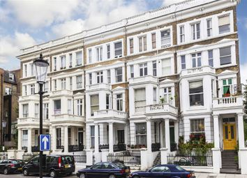 Thumbnail 1 bed flat for sale in Nevern Road, London