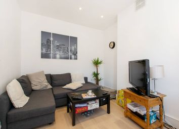 3 bed maisonette to rent in Littlebury Road, Clapham High Street SW4
