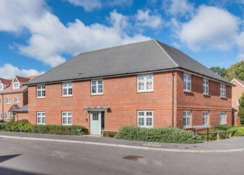 Thumbnail 1 bed flat for sale in Barn Owl Drive, Jennetts Park