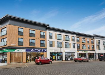 Thumbnail 2 bed flat for sale in Buckingham Park, Aylesbury