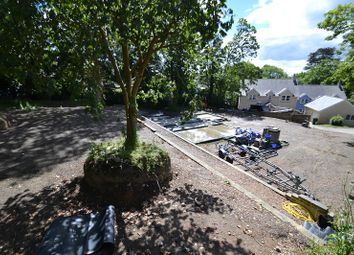 Thumbnail 4 bed semi-detached house for sale in Plot 3 Haytor Gardens, Tenby, Pembrokeshire.