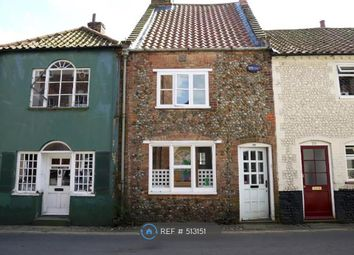 Thumbnail 1 bedroom flat to rent in Bull Street, Holt