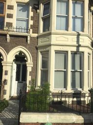 Thumbnail 5 bedroom shared accommodation to rent in Whitchurch Road, Heath, Cardiff