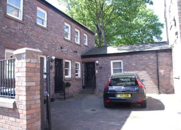 Thumbnail 2 bed flat to rent in Neilson Road, Liverpool