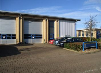 Thumbnail Light industrial to let in 2 Caxton Park, Caxton Road, Elms Industrial Estate, Bedford