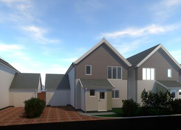 Thumbnail 3 bed detached house for sale in The Lawns, Mount Sandford Green, Barnstaple