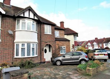 4 bed end terrace house for sale in Church Drive, London NW9