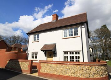 Thumbnail 2 bedroom detached house to rent in Cassandra Road, Winchester