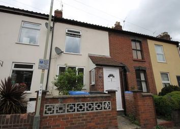 Thumbnail 3 bed terraced house to rent in Silver Street, Norwich