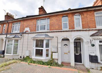 Thumbnail 1 bed flat to rent in Hunter Road, Willesborough, Ashford, Kent