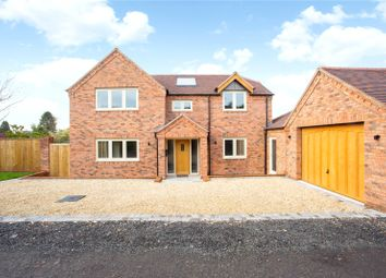 Thumbnail 4 bedroom detached house for sale in Two Acre Lane, Welford On Avon, Stratford-Upon-Avon, Warwickshire