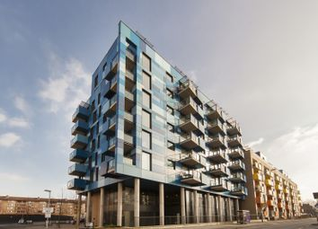 Thumbnail 2 bed flat for sale in Central Park, Greenwich Collection, London