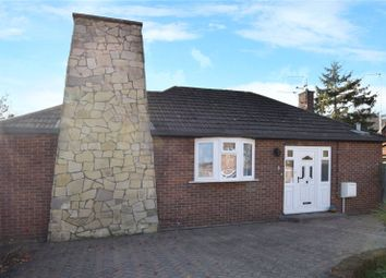 Thumbnail 3 bed detached bungalow for sale in Holtsmere Close, Watford, Hertfordshire