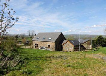 Thumbnail 3 bed farm for sale in Nantycaws, Carmarthen