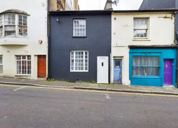 Thumbnail 2 bed terraced house to rent in Little Preston Street, Brighton
