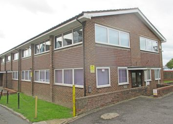 Thumbnail Office to let in Ground Floor Rear Suite, River House, Bellfarm Lane, Uckfield