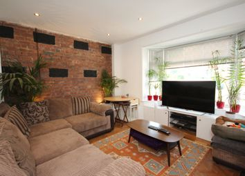 Thumbnail 2 bed flat to rent in Manor Road, Paignton