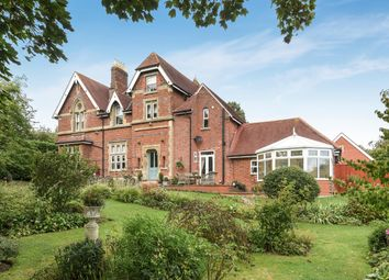 Thumbnail 5 bed detached house for sale in The Presbytery, Bartestree, Hereford