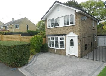 Thumbnail 3 bed detached house for sale in Stanley Road, Chapeltown, Sheffield, South Yorkshire
