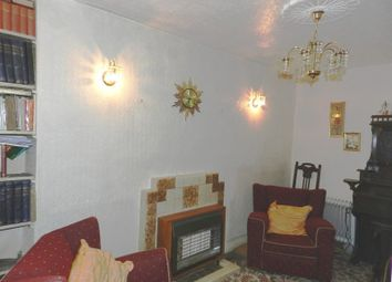 Thumbnail 4 bed semi-detached house for sale in Arthur Street, Williamstown, Rhondda
