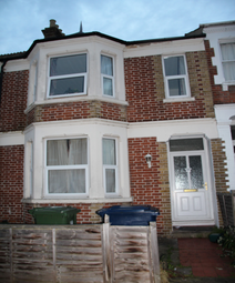 Thumbnail 5 bed end terrace house to rent in Divinity Road, Oxford
