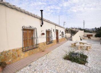 Thumbnail 4 bed country house for sale in Cortijo Ciruela, Albox, Almeria