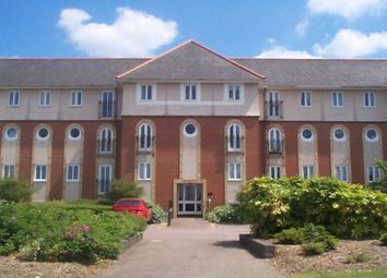 Thumbnail 2 bed flat to rent in Walsingham Close, Hatfield