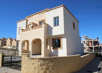 Thumbnail 2 bed terraced house for sale in Orihuela Costa, Costa Blanca South, Costa Blanca, Valencia, Spain