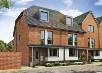 Thumbnail 3 bed semi-detached house for sale in Southcote Lane, Reading, Berkshire