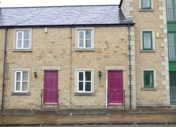Thumbnail 2 bedroom terraced house to rent in St. Georges Quay, Lancaster