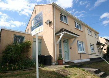 Thumbnail 4 bed property to rent in Acacia Road, Falmouth
