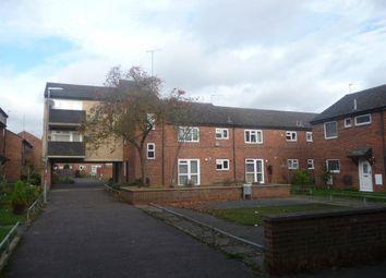 Thumbnail 1 bed flat to rent in Melbourne Walk, Abington, Northampton