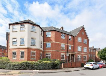 Thumbnail 2 bed flat for sale in Ratcliffe Avenue, Kings Norton, Birmingham