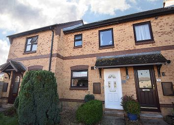 2 bed terraced house for sale in Penny Close, Exminster, Near Exeter EX6