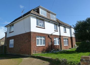 Thumbnail 1 bed flat for sale in Newport Road, Sandown