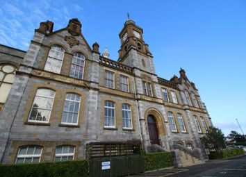 Thumbnail 1 bed flat to rent in Paradise Road, Stoke, Plymouth