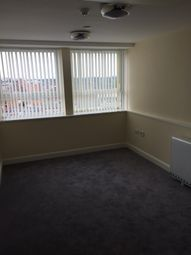 Thumbnail 2 bed flat to rent in City Centre, Charles Street, Leicester