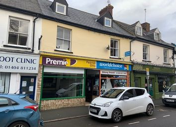 Thumbnail Retail premises to let in Mill Street, Exeter